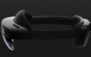 HoloLens 2のレンタル及びDataMesh Directorのバンドル提供を始めました